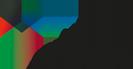 Druckerei und Medienunternehmen unter einem Dach mit Offsetdruck, Digitaldruck, Postproduktion, PrePress, CGI logo